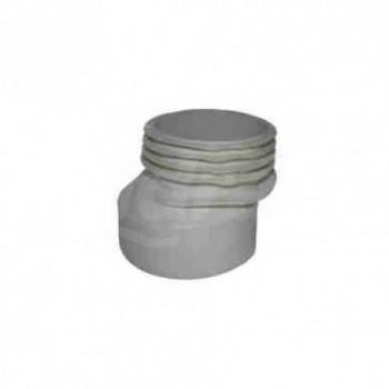 Guarizione WC prolungata eccentrica ø101±5 F04GW1022 - Guarnizioni / O-Ring