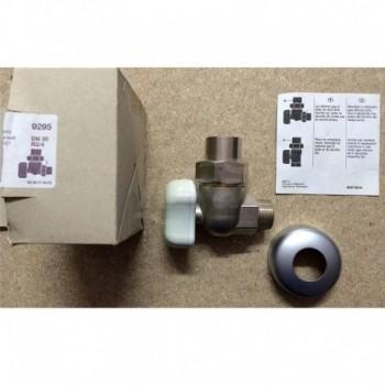Rubinetto gas 3/4 a squadra per serie ecoBLOCK VLT009295