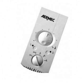 Pxae Pannello Comandi, Termostato elettronico con ventilazione termostatata o continua per ventilconvettori RMCPXAE