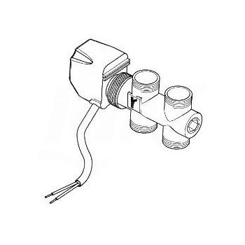 Vcf 42 Kit valvola a 3 vie per ventilconvettore FCX 24 - 34 - 42 - 44 - 50 - 54 RMCVCF42