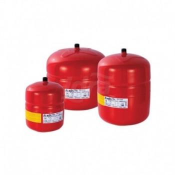 Elbi vaso da espansione per riscaldamento ER-24 CE ELBA102L27
