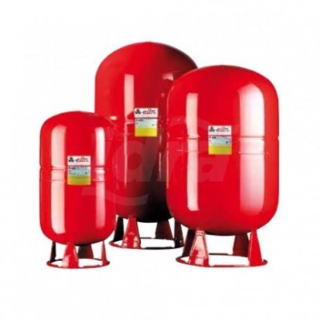 Erce 50 Vaso Espansione membrana Fissa 50Lt 10Bar ELBA102L34