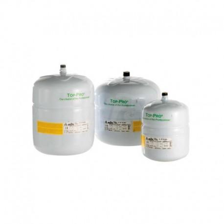 Serbatoio autoclave Elbi D.8 (riscaldamento acqua sanitaria ) a membrana fissa 8Lt, 10bar A202L16