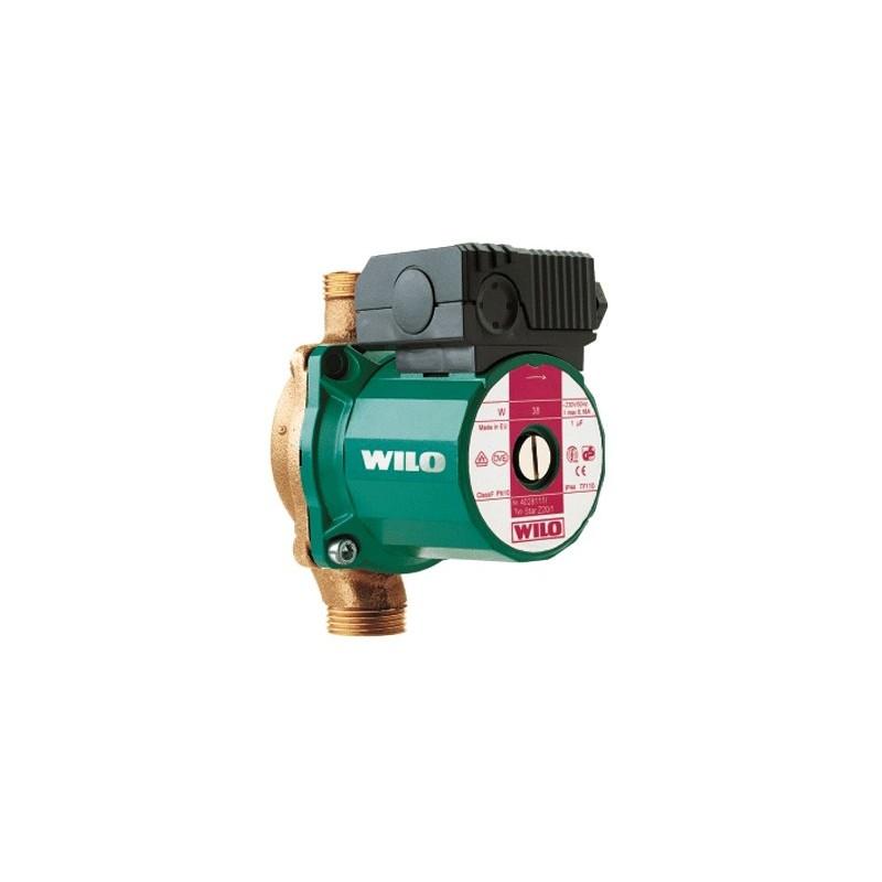 "Circolatore standard acqua calda sanitaria Star-Z 25/2 em circ. sing. ø1"" int.180 WIL4029062"