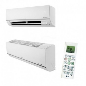 Climatizzatore condizionatore Libero Plus R32 unità interna 12 kBtU LGEPC12SQ.NSJ