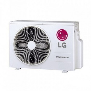 Climatizzatore condizionatore Monosplit Libero Plus R32 unità esterna 9 kBtU LGEPC09SQ.UA3