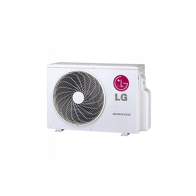 Climatizzatore condizionatore Monosplit Libero Plus R32 unità esterna 9 kBtU (SOLO UNITA' ESTERNA) PC09SQ.UA3