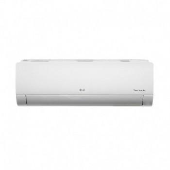 Climatizzatore Condizionatore LG Libero R32 unità interna Monosplit Inverter 18000 btu Classe A++ LGESC18EQ.NSK