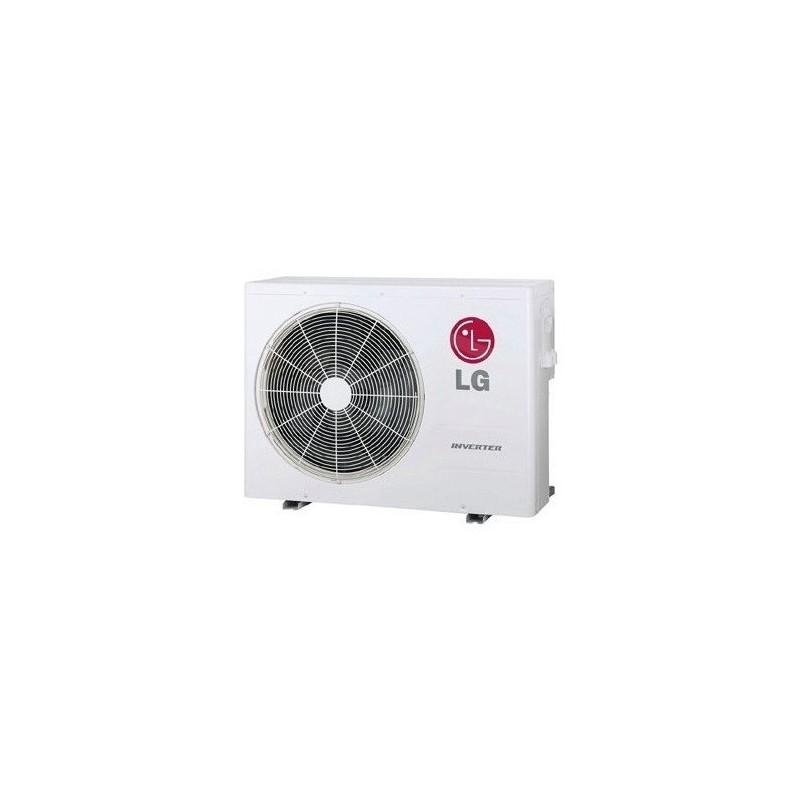 Climatizzatore Condizionatore monosplit Libero R32 unità esterna 18 kBtU LGESC18EQ.UL2