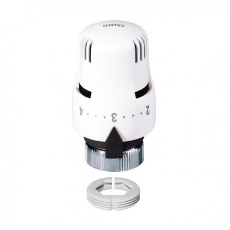 200 Comando termostatico con sensore + adattatore 0÷28°C CAL200000