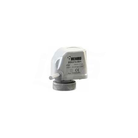 Azionatore Elettrotermico con microinterruttore 230V REH13153741001