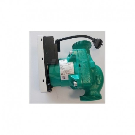 Circolatore alta efficienza Yonos Pico-i 25/1-6 WIL4525079