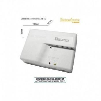 Rivelatore di fughe per gas gpl mod. CD 98, SENSOR TCG00000554021