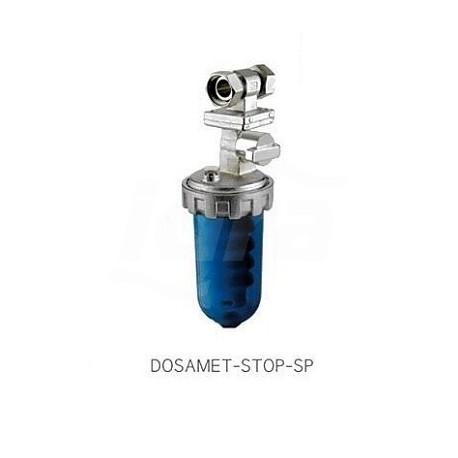 "Dosatore di polifosfati DOSAMET-STOP SP 1/2"" - 1/2"" METDOSAMET-STOP-SP"