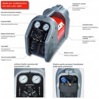 Rorec 40 Sistema Recupero Gas 168605