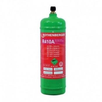 Bombola 1Lt X Gas R410A (VENDUTO SOLAMENTE DIETRO INVIO DEL PATENTINO F-GAS) 170912 - Per saldare/brasare