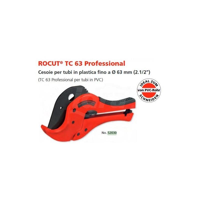 Cesoia Rocut Tc 63 ROT52030
