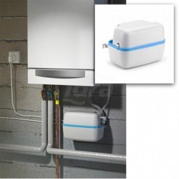 NEW SANICONDENS PRO pompa di sollevamento acque di condensa SFRSCONPRO