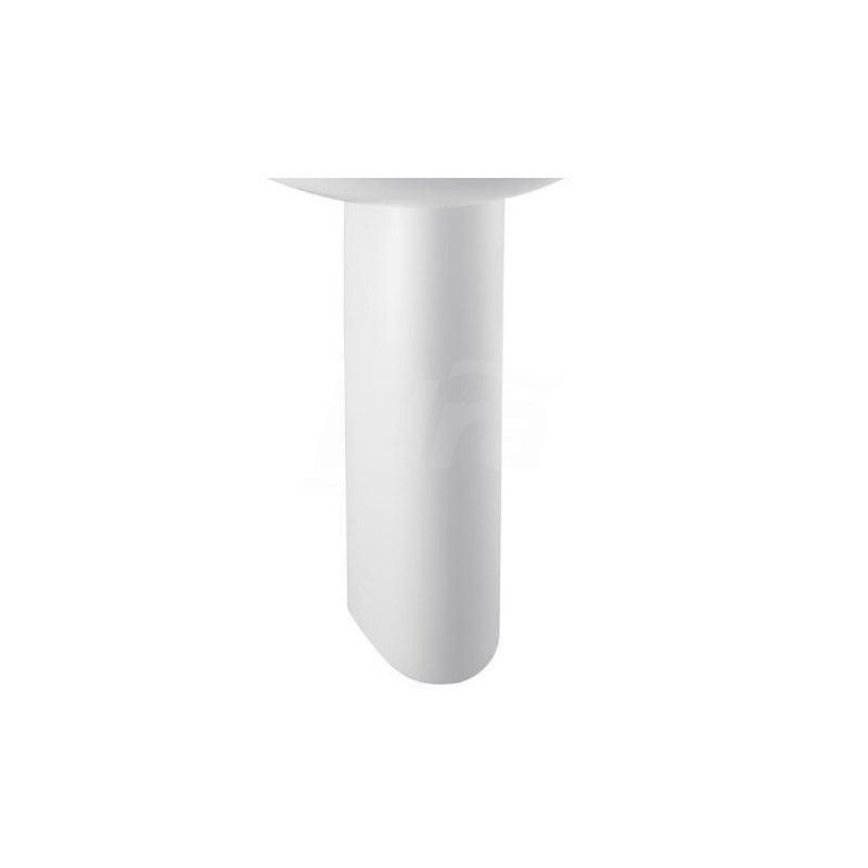 Mideo colonna. Bianco KLR15537K-00