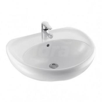 Mideo lavabo (65x50 cm). Bianco KLR15547K-00