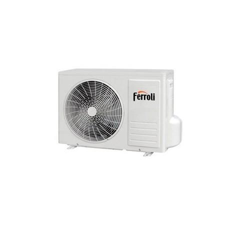 U.E. ASTER-S 9 3.2 Unità esterna climatizzatore (SOLO UNITA' ESTERNA) 2C0A7M1F - Condizionatori autonomi