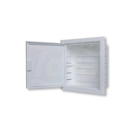 Scatola per collettore 3Vie 260X241X82mm bianco 6501-111-01 - Accessori