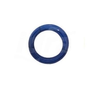 Tubo multistrato con Evoh e guaina PE blu ø26/3 spessore 10 rotolo 50m COEF07KIEB260G