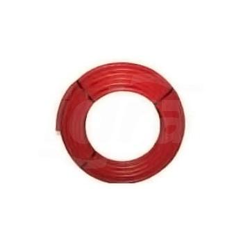 Tubo multistrato con Evoh e guaina PE rossa ø32/3 spessore 10 rotolo 25m COEF07KISR320B