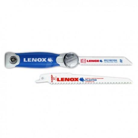 Seghetto lenox trifold 20997eu BNS4346.000