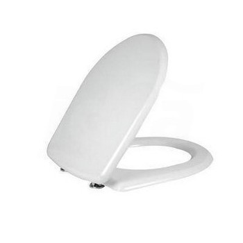 COLIBRI 2 sedile bianco POG63760000