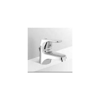 CERAPLAN2 miscelatore lavabo con tubi flessibili cromato B0250AA