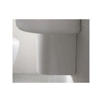 CONNECT semicolonna per lavabo bianco europa IDSE711301