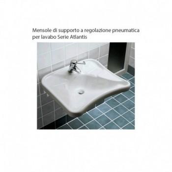 Mensola pneumatica regolabile ATLANTIS IDSJ200867