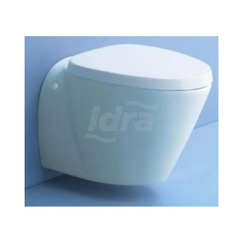 Dolomite Sweet Life vaso sospeso J392300 con sedile IDSJ392300