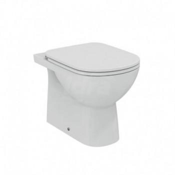 GEMMA 2 wc BTW universale senza sedile 53x36 bianco europa IDSJ523101