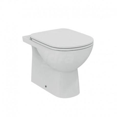 Ceramica Dolomite GEMMA 2 wc vaso a pavimento filo parete, bianco J523101 - Vasi WC