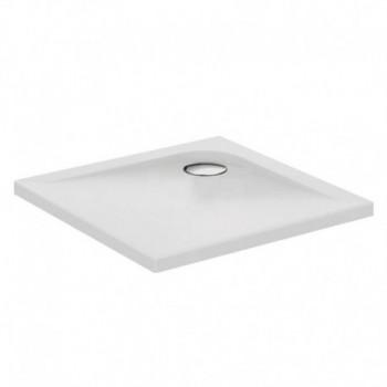 ULTRA FLAT piatto doccia quadrato 80x80 bianco europa K517201 - Piatti doccia