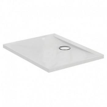 ULTRA FLAT piatto doccia rettangolare 90x80 bianco europa IDSK517801
