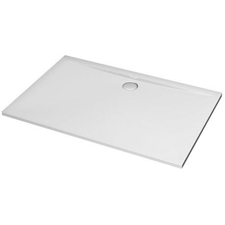ULTRA FLAT piatto doccia rettangolare 140x80 bianco europa IDSK518501