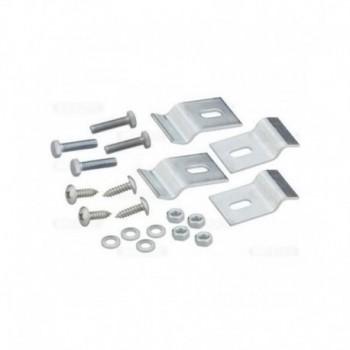 Kit fissaggio per lavabi sottopiano IDST645567