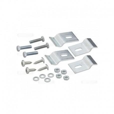 Kit fissaggio per lavabi sottopiano T645567 - Accessori