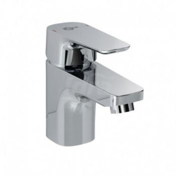 CERAPLAN III Miscelatore rubinetto monocomando lavabo cromato B0700AA