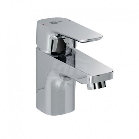 CERAPLAN III Miscelatore rubinetto monocomando lavabo cromato B0700AA - Per lavabi