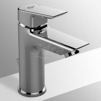 CERAMIX Miscelatore rubinetto monocomando lavabo cromato A6542AA - Per lavabi