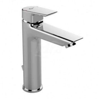 CERAMIX Miscelatore rubinetto monocomando lavabo H.15,2cm CR A6544AA - Per lavabi