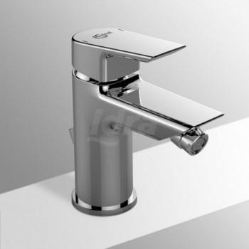 CERAMIX Miscelatore rubinetto monocomando bidet cromato A6545AA - Per bidet