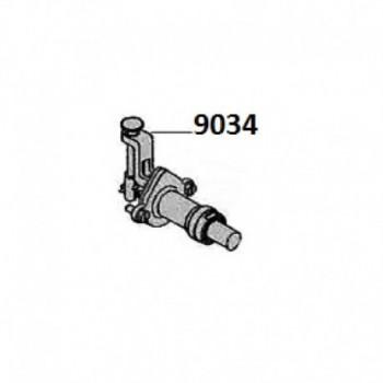pulsante cassetta rame Pucci TIRPUCC9034