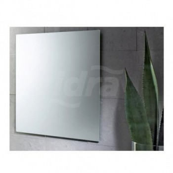 2550 Gedy Specchio Filo lucido 60x70 senza Luci 2550 GED000025500000000
