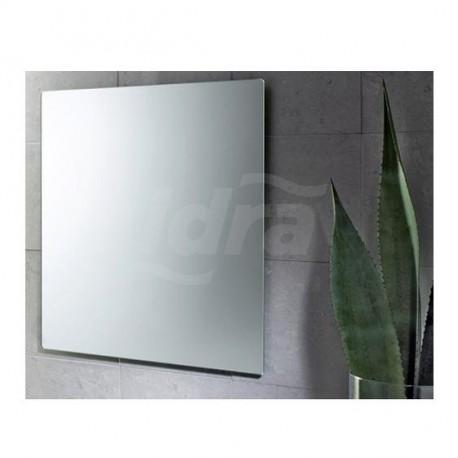 2550 Gedy Specchio Filo lucido 60x70 senza Luci 2550 000025500000000 - Accessori