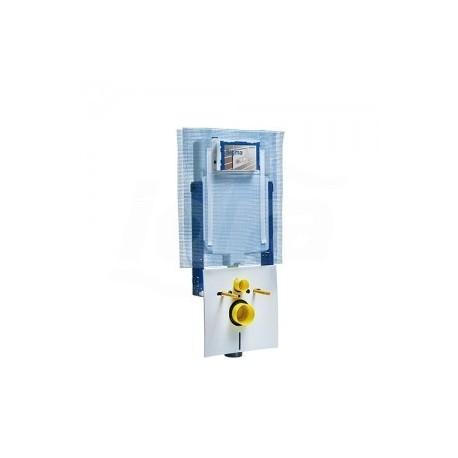 COMBIFIX ITALIA SIGMA8 fissaggio per wc sospeso 109cm 110.790.00.1